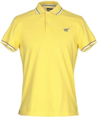 Henry Cotton's Polo shirts - Item 37977777KG