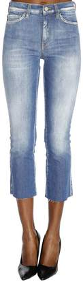 Manila Grace Jeans Pants Women