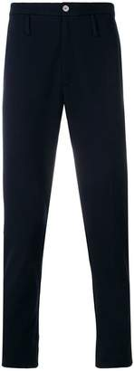 Hope slim fit tailored trousers