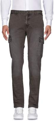 Fred Mello Casual pants - Item 36842235JJ