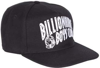 Billionaire Boys Club Embroidered Logo Baseball Cap