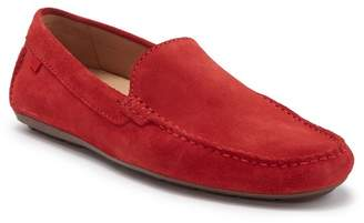Marc Joseph New York Broadway Suede Loafer