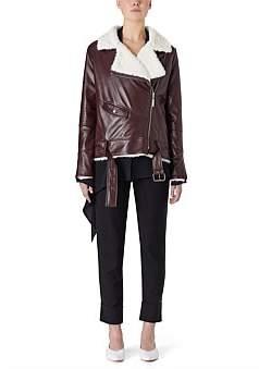 Viktoria & Woods Wolfgang Leather Jacket