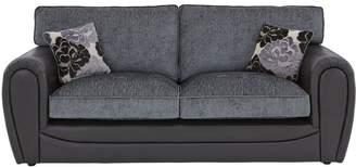 Very Monico 3 Seater Standard Back Sofa