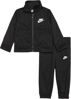 Nike Track Jacket & Sweatpants Set