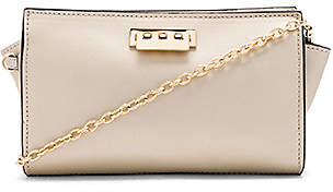 Zac Posen Eartha Iconic Large Phone Wallet Crossbody
