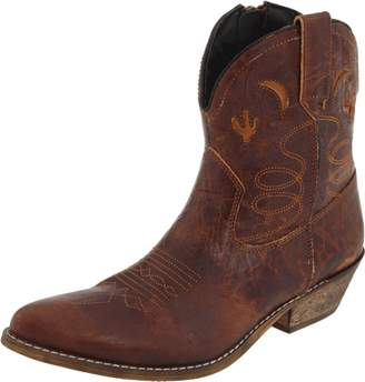 Dingo Women's Adobe Rose Boot