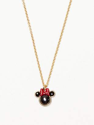 Kate Spade for minnie mouse mini pendant