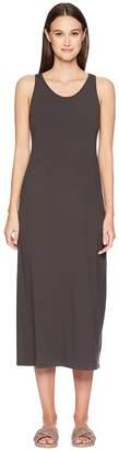 Eileen Fisher Sleeveless Jersey Maxi Dress Women's Dress