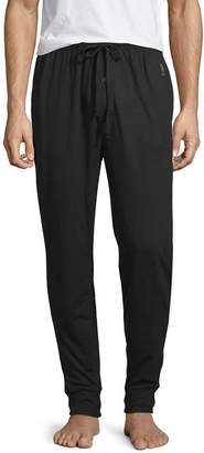 U.S. Polo Assn. USPA Mens Jersey Pajama Pants