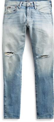 Ralph Lauren Eldridge Skinny Stretch Jean