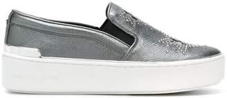 MICHAEL Michael Kors Tyson slip-on sneakers