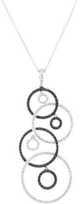 Roberto Coin 18K Diamond Pendant Necklace