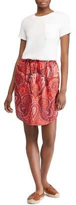 Ralph Lauren Combo Dress