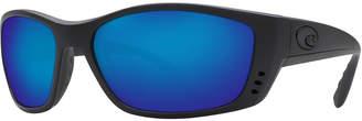 Costa Fisch Blackout Polarized 580G Sunglasses - Men's