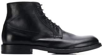 Pantanetti lace-up boots