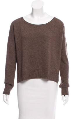 Vince Wool & Cashmere Oversize Sweater
