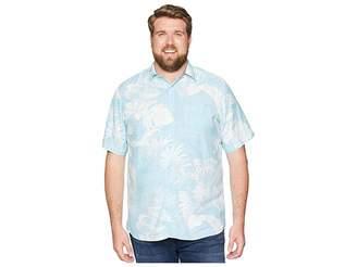 Tommy Bahama Big Tall Grande Fronds Shirt
