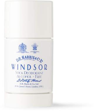 D.R. Harris D R Harris - Windsor Deodorant Stick