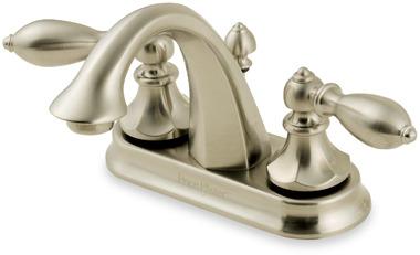 """Price Pfister Catalina 4"""" Centerset Faucet"""