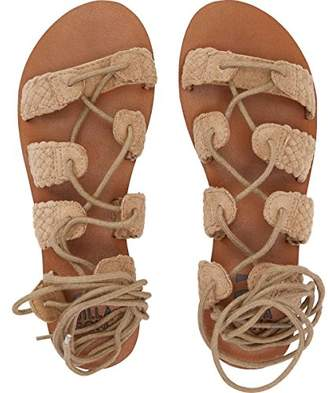 Billabong Women's Beach Bandit Gladiator Sandal