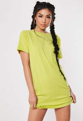 053ca2aa1e8 Missguided Cross Back Dresses - ShopStyle