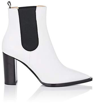 Gianvito Rossi Women's Leather Chelsea Boots