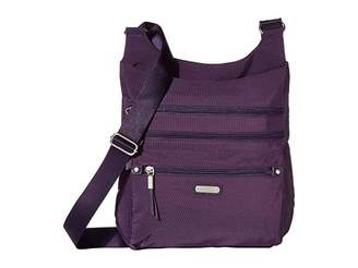 Baggallini New Classic Around Town Bagg with RFID Phone Wristlet