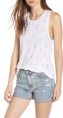 AG Jeans Serena Tank