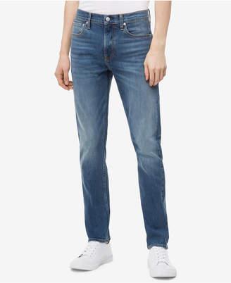 Calvin Klein Jeans Men's Slim-Fit Jeans, CkJ 026