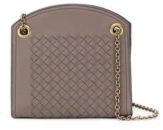Bottega Veneta intrecciato Nappa chain wallet