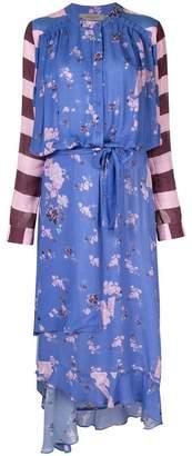 Preen Line Daisy long dress