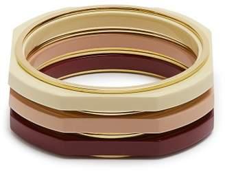 Objet Singulier - Set Of Three Bracelets - Womens - Multi