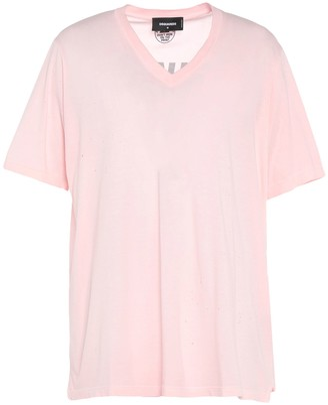 DSQUARED2 T-shirts - Item 12368954ME