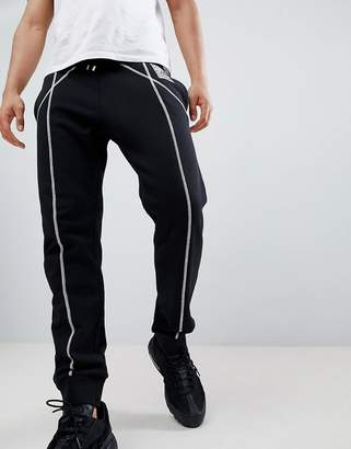 Love Moschino Branded Joggers