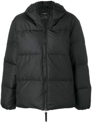 Katharine Hamnett oversized puffy jacket