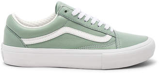 Vans Italian Leather Old Skool VLT LX