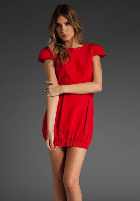 Naven Party Dress