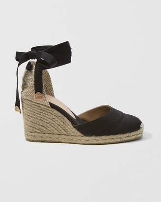 Abercrombie & Fitch Castaner Carina Espadrilles