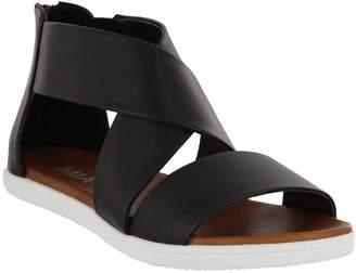 Mia Shoes Flat Sandals - Deana