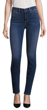 NYDJ Alina Uplift Legging Jeans $134 thestylecure.com