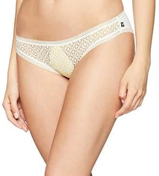 Billet Doux Women's Tina Panties