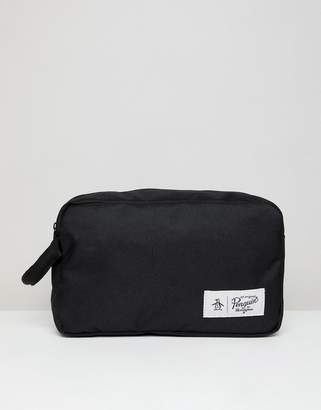 Original Penguin Washbag