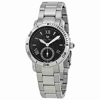Lucien Piccard Women's LP-40031-11 Misty Rose Analog Display Japanese Quartz Silver Watch