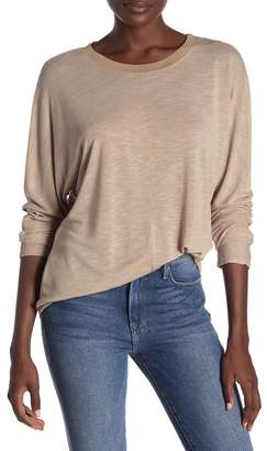 Michael Stars Dolman Sleeve Jersey Top