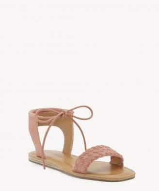Sole Society Adannta Braided Strap Sandal