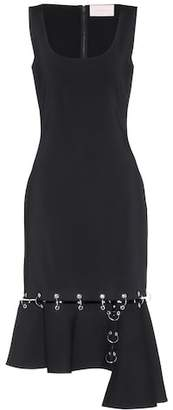 Christopher Kane Stretch-jersey dress
