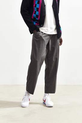 Urban Outfitters Tailored Plaid Chino Pant