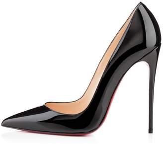 Christian Louboutin Christian; Louboutin Womens So Kate Pointed toe ladies fashion shoes