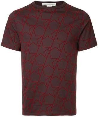 Golden Goose star print T-shirt